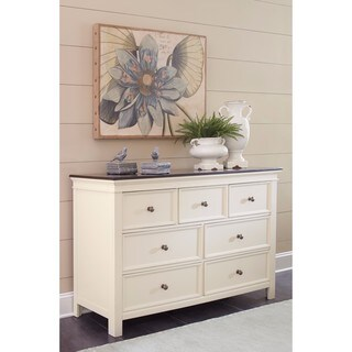Signature Design by Ashley Woodanville Brown Dresser