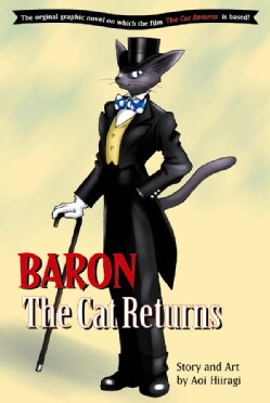 Baron: The Cat Returns (Paperback)