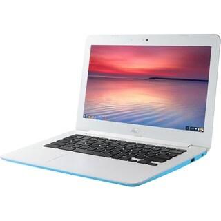 "Asus Chromebook C300SA-DH02-LB 13.3"" LCD Chromebook - Intel Celeron N"