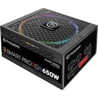 Thermaltake Smart Pro RGB 650W Bronze Fully Modular