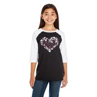 Girls' Graphic T-Shirts