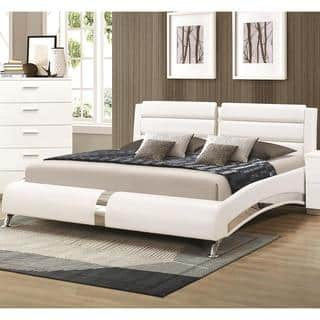 Exquisite Modern Designe Upholstered Bed|https://ak1.ostkcdn.com/images/products/14283219/P20868106.jpg?impolicy=medium