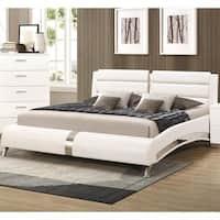 Exquisite Modern Designe Upholstered Bed