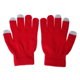 Touch Screen Gloves Fashion Colors