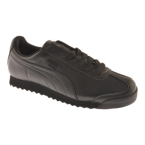 0a9d1e9eefd Shop Puma Men s Roma Basic Casual Shoe - Free Shipping On Orders Over  45 -  Overstock - 14283808