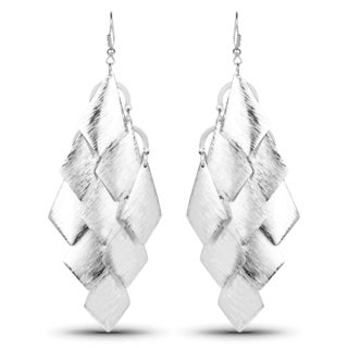 Liliana Bella Contemporary Chandelier Dangle Earrings
