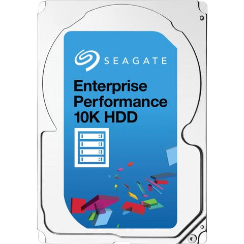 "Seagate-IMSourcing Savvio 10K ST600MM0088 600 GB Hard Drive - 2.5"" Internal - SAS (12Gb/s SAS)"