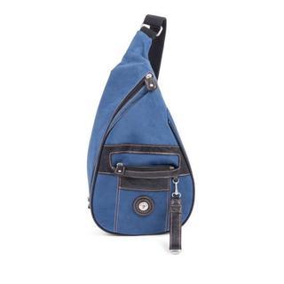 Feathers Sling-back Bag