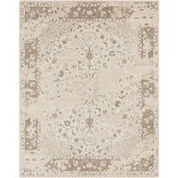 Hand-Tufted Syriaca Wool Area Rug - 8' x 10'