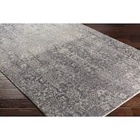 Carbon Loft Gagnan Handmade Wool Area Rug - 8' x 10'