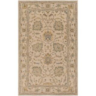 """Hand-Tufted Merilis Wool Rug (7'6"""" x 9'6"""")"""