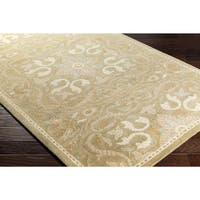 Hand-Tufted Deptford Wool Area Rug - 8' x 11'