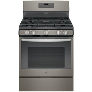GE 30-inch Free Standing Gas Range