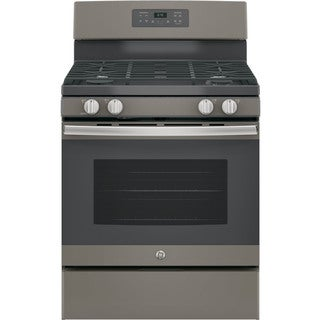 GE Free-standing Gas Range (30 inches)