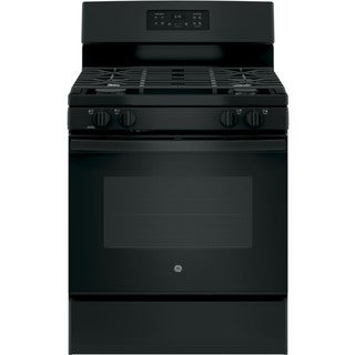 GE 30-inch FREE-STANDING GAS RANGE