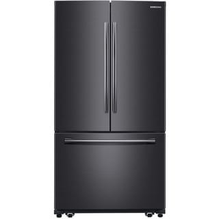 French Door Refrigerator with Filtered Ice Maker (26 cu. ft.)