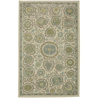 Mohawk Home Aurora Evensong Area Rug (7'6 x 10')