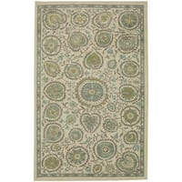 "Mohawk Home Aurora Evensong Area Rug - 7'6"" x 10'"