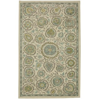 Mohawk Home Aurora Evensong Area Rug (5' x 8')