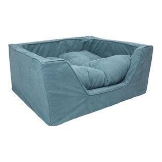 Snoozer Luxury Micro Suede Dog Bed