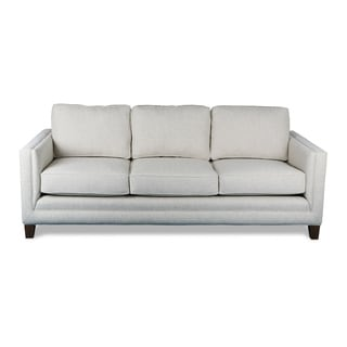 South Cone Home Noah Linen Sofa