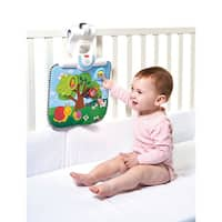 Tiny Love Double-sided Crib Toy