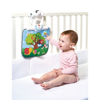 Tiny Love Double-sided Crib Toy