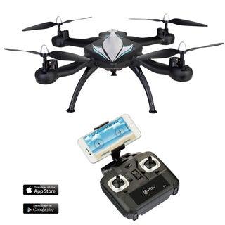 Contixo F4 WiFi FPV Quadcopter Drone with HD Camera
