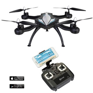 Contixo F4 WiFi FPV Quadcopter Drone with HD Camera