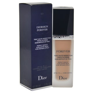 Dior Diorskin Forever Perfect Makeup Everlasting Wear SPF 35 022 Cameo