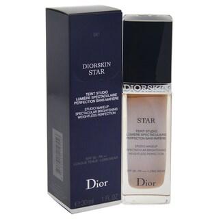 Dior Diorskin Star Studio Makeup Spectacular Brightening SPF 30 041 Ochre