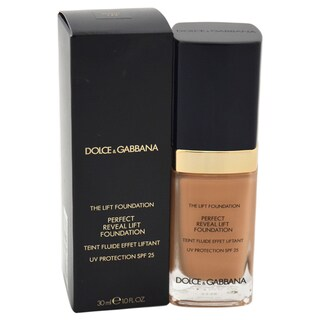 Dolce & Gabbana Perfect Reveal Lift Foundation SPF 25 144 Bronze