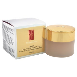 Elizabeth Arden Ceramide Lift & Firm Makeup SPF 15 08 Buff
