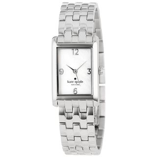 Kate Spade Women's 1YRU0035 'Cooper' Stainless Steel Watch