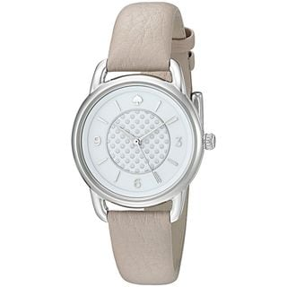 Kate Spade Women's KSW1163 'Boathouse' Stainless Steel Watch