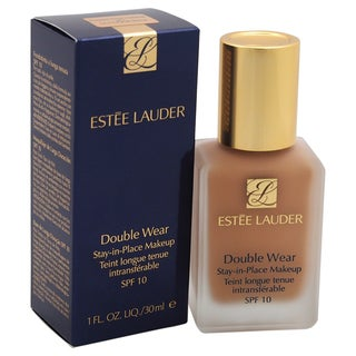 Estee Lauder Double Wear Stay-In-Place Makeup SPF 10 Outdoor Beige