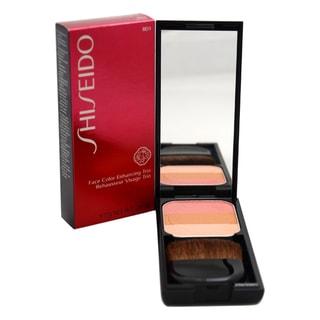 Shiseido Face Color Enhancing Trio RD1 Apple