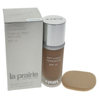 La Prairie Anti-Aging Foundation SPF 15 800 Shade