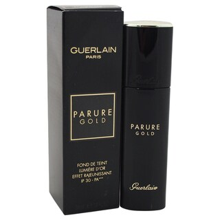 Guerlain Parure Gold Radiance Foundation SPF 30 31 Ambre Pale/Pale Amber