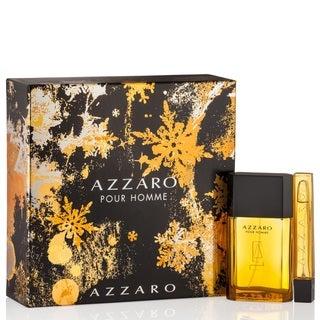 Azzaro Pour Homme Men's 2-piece Gift Set
