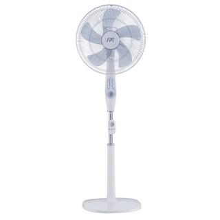 SPT 16-inch BLDC-Motor Energy-saving Stand Fan