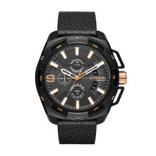 Diesel Heavyweight DZ4419 Men's Black Dial Watch
