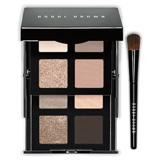 Bobbi Brown Sandy Nude Eyeshadow Palette with Brush