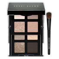 Bobbi Brown Sandy Nude Eyeshadow Palette with Brush