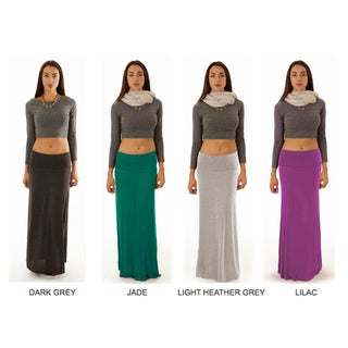 5c8bda4cfb Tan Skirts   Find Great Women's Clothing Deals Shopping at Overstock
