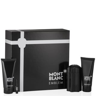 Mont Blanc Emblem 5-piece Gift Set
