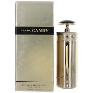 Prada Candy Women's 2.7-ounce Eau de Parfum Spray (Collector Edition)