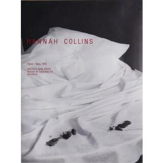 Hannah Collins-Galeria Joan Prats-1992 30-inch x 22-inch Poster