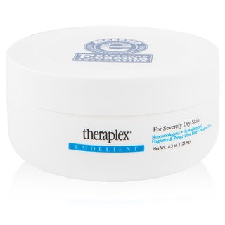 Theraplex Emollient 4.3-ounce for Severely Dry Skin