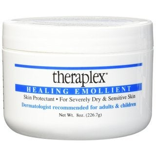 Theraplex Emollient 8-ounce for Severely Dry Skin